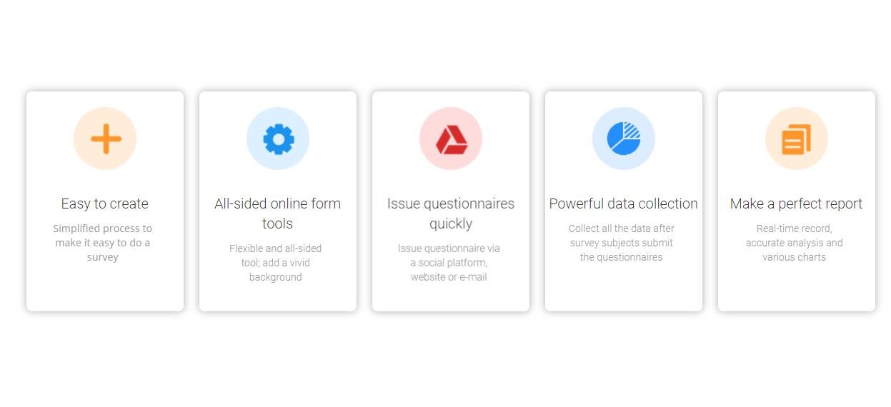 online questionnaire maker